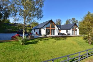 Camden House, Achnabobane, Spean Bridge, PH34 4EX