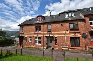 5 Seaview Terrace, Fort William, PH33 6RG