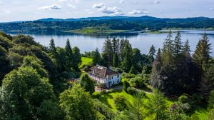 Ardachy House, North Connel, Oban, PA37 1RF