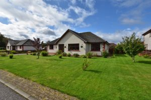 2 Riverside Grove, Lochyside, Fort William, PH33 7RD