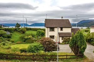 Tigh na Drochat, 5 Achnalea, North Ballachulish, PH33 6SA