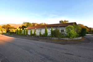 1 Mossfield Drive, Lochyside, Fort William, PH33 7PE