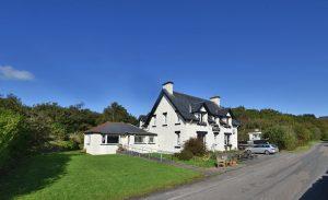 Lochaline Hotel, Lochaline, Morvern, PA80 5XT