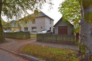 4 Montrose Avenue, Inverlochy, Fort William, PH33 6LX