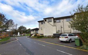 3 Ben View Apartments, Claggan, Fort William, PH33 6QL
