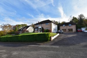 Kintail, Seafield Gardens, Fort William, PH33 6RJ