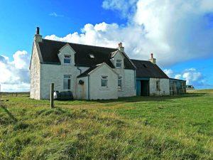 Sound View, Caolis, Isle of Tiree, PA77 6TS