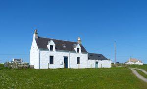 Frangosdal, Balevullin, Isle of Tiree, PA77 6XD