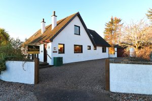 Westerlees, Glengarry Place, Arisaig, PH39 4NW