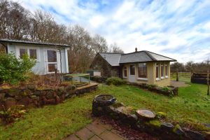 Fishermans Cottage, Drimnin, Lochaline, PA80 5XZ