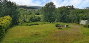 Plot at Laggan, Stronmilchan, Dalmally, PA33 1AS