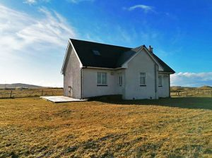 Machair Cottage, Cornaigmore, Isle of Tiree, PA77 6XA