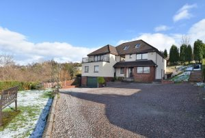 Balcarres, Seafield Gardens, Fort William, PH33 6RJ