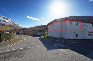 1 Ben View Apartments, Claggan, Fort William, PH33 6QL
