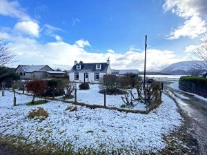 11 Clovullin, Ardgour, By Fort William, PH33 7AB