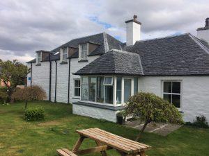 Cross House, Glenancross, Morar, PH40 4PD