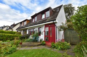 14 North Corran, Ardgour, By Fort William, PH33 7AA
