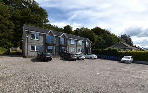 Lochside Apartments, Achintore Road, Fort William, PH33 6RW