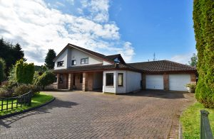 Rowandell, Altour Road, Spean Bridge, PH34 4EZ