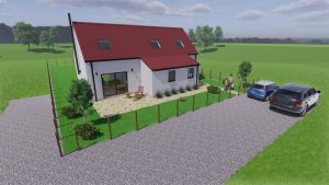 Plot A3 Balinoe, Balinoe, Isle of Tiree, PA77 6TZ