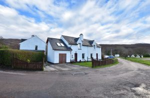 4 Righ Crescent, Inchree, Onich, By Fort William, PH33 6SG