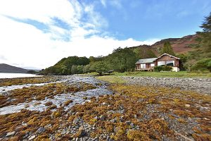 Dolphin Cottage, Camas Inas, Acharacle, PH36 4JQ