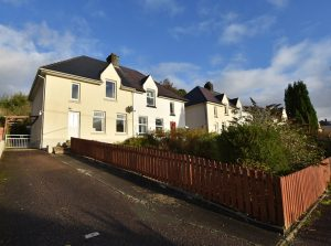 18 Guisach Terrace, Corpach, Fort William, PH33 7JN