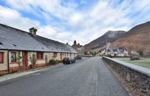 69 Loanfern, Ballachulish, PH49 4JB