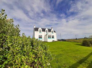 Harbour House, Milton Harbour, Caoles, Isle of Tiree, PA77 6TS