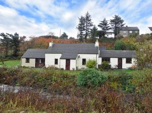 Mill Cottage, Bunessan, Isle of Mull, PA67 6DG