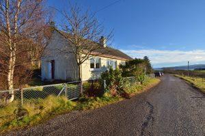 6 Glebe Hill, Kilchoan, Ardnamurchan, PH36 4LQ