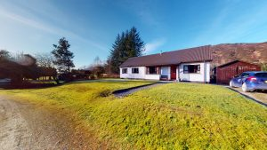 Laggan Lea, South Laggan, By Spean Bridge, PH34 4EA