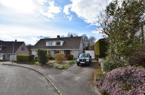 2 Hillview Drive, Corpach, Fort William, PH33 7LS