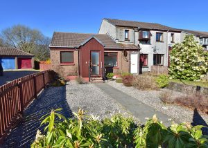 11 St Johns Road, Lochyside, Fort William, PH33 7PR