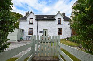 Shore Cottage, Main Street, Mallaig, PH41 4QS