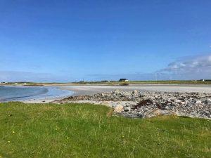 Plot North West of 4 Ruaig, Ruaig, Isle of Tiree, PA77 6TR