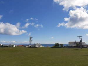 Plot at Scarinish, Scarinish, Isle of Tiree, PA77 6UH