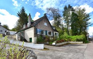 Viewfield House, Alma Road, Fort William, PH33 6HD