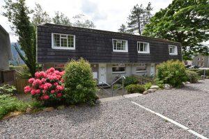 10 Ardrhu Cottages, Onich, By Fort William, PH33 6SD