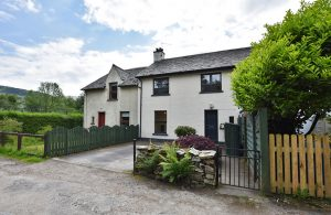 7 Righ Crescent, Inchree, Onich, By Fort William, PH33 6SG