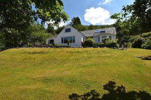 Huntingtower Lodge, Achintore Road, Fort William, PH33 6RP