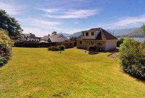 Ormasaig, Achintore Road, Fort William, PH33 6RW