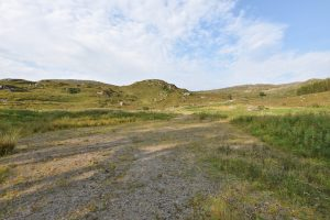 Plot 1, Bellsgrove, Strontian, PH36 4JB